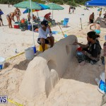 21st Bermuda Sand Sculpture Competition, September 3 2016-39