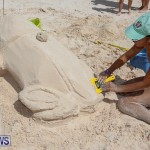 21st Bermuda Sand Sculpture Competition, September 3 2016-42