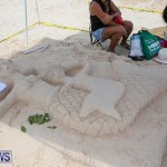 21st Bermuda Sand Sculpture Competition, September 3 2016-49