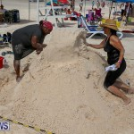 21st Bermuda Sand Sculpture Competition, September 3 2016-5