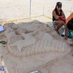 21st Bermuda Sand Sculpture Competition, September 3 2016-51