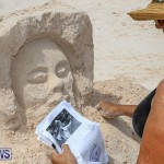 21st Bermuda Sand Sculpture Competition, September 3 2016-6