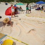 21st Bermuda Sand Sculpture Competition, September 3 2016-88