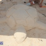 21st Bermuda Sand Sculpture Competition, September 3 2016-9