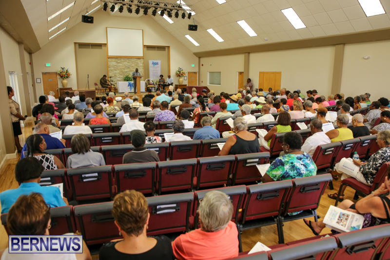 Age Concern Housing Forum Bermuda, September 20 2016-1