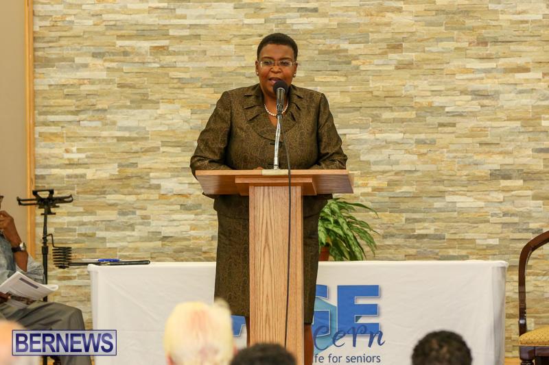 Age Concern Housing Forum Bermuda, September 20 2016-4