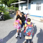 Back To School First Day Bermuda, September 8 2016 (2)