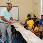 Back To School First Day Bermuda, September 8 2016 (32)