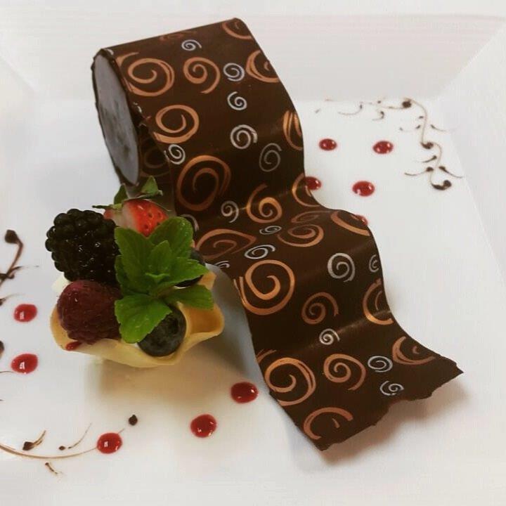 Beau Rivage Dessert