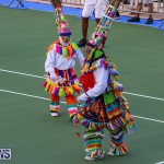 Bermuda Gombey Festival, September 10 2016-13