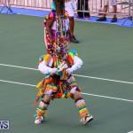 Bermuda Gombey Festival, September 10 2016-18