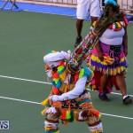 Bermuda Gombey Festival, September 10 2016-19