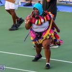 Bermuda Gombey Festival, September 10 2016-22