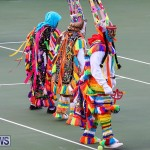 Bermuda Gombey Festival, September 10 2016-26