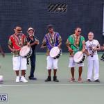Bermuda Gombey Festival, September 10 2016-28