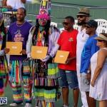Bermuda Gombey Festival, September 10 2016-4