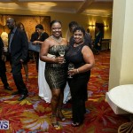 Bermuda Industrial Union [BIU] Labour Day Banquet, September 2 2016-22