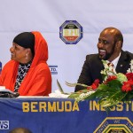 Bermuda Industrial Union [BIU] Labour Day Banquet, September 2 2016-78