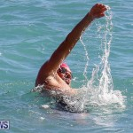 Bermuda National Open Water Championships, September 25 2016-17