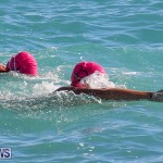Bermuda National Open Water Championships, September 25 2016-20