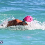 Bermuda National Open Water Championships, September 25 2016-27