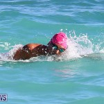 Bermuda National Open Water Championships, September 25 2016-28