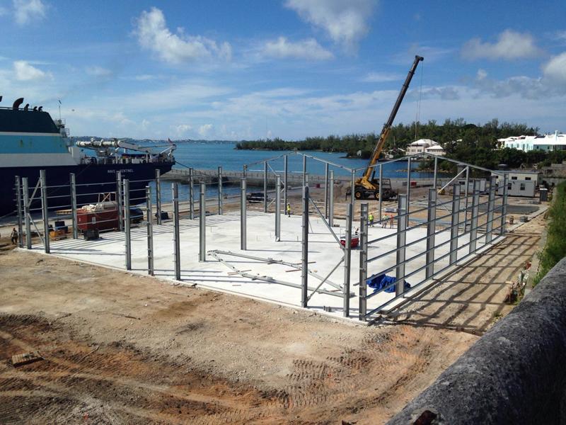 Bermuda base September 20 2016 1