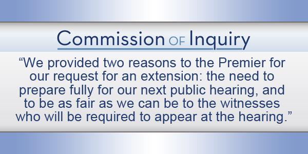 Commission of Inquiry Bermuda TC September 12 2016 3
