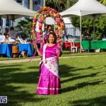 Cultural Festival Bermuda, September 18 2016-19