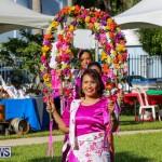 Cultural Festival Bermuda, September 18 2016-20