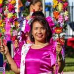 Cultural Festival Bermuda, September 18 2016-21