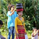 Cultural Festival Bermuda, September 18 2016-23