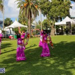Cultural Festival Bermuda, September 18 2016-26