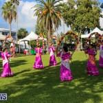 Cultural Festival Bermuda, September 18 2016-27