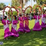 Cultural Festival Bermuda, September 18 2016-28