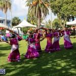 Cultural Festival Bermuda, September 18 2016-29