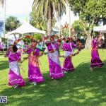 Cultural Festival Bermuda, September 18 2016-30