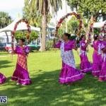 Cultural Festival Bermuda, September 18 2016-31