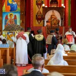 'Debre Genet' Emmanuel Ethiopian Orthodox Church Bermuda, September 17 2016-27