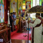 'Debre Genet' Emmanuel Ethiopian Orthodox Church Bermuda, September 17 2016-46