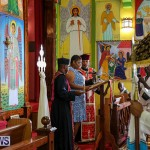 'Debre Genet' Emmanuel Ethiopian Orthodox Church Bermuda, September 17 2016-49