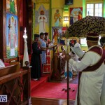 'Debre Genet' Emmanuel Ethiopian Orthodox Church Bermuda, September 17 2016-50