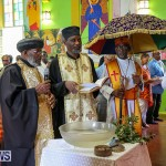 'Debre Genet' Emmanuel Ethiopian Orthodox Church Bermuda, September 17 2016-59