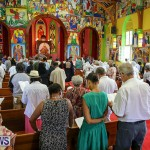 'Debre Genet' Emmanuel Ethiopian Orthodox Church Bermuda, September 17 2016-63