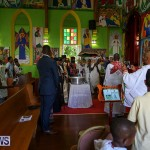 'Debre Genet' Emmanuel Ethiopian Orthodox Church Bermuda, September 17 2016-8
