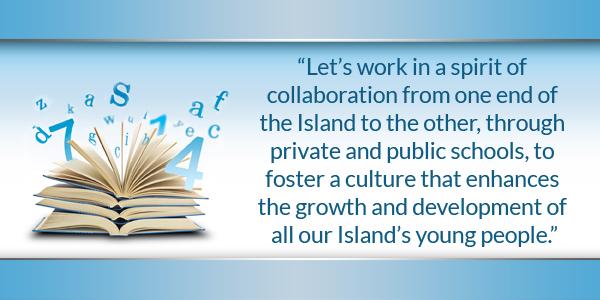 Education Book Bermuda TC September 7 2016