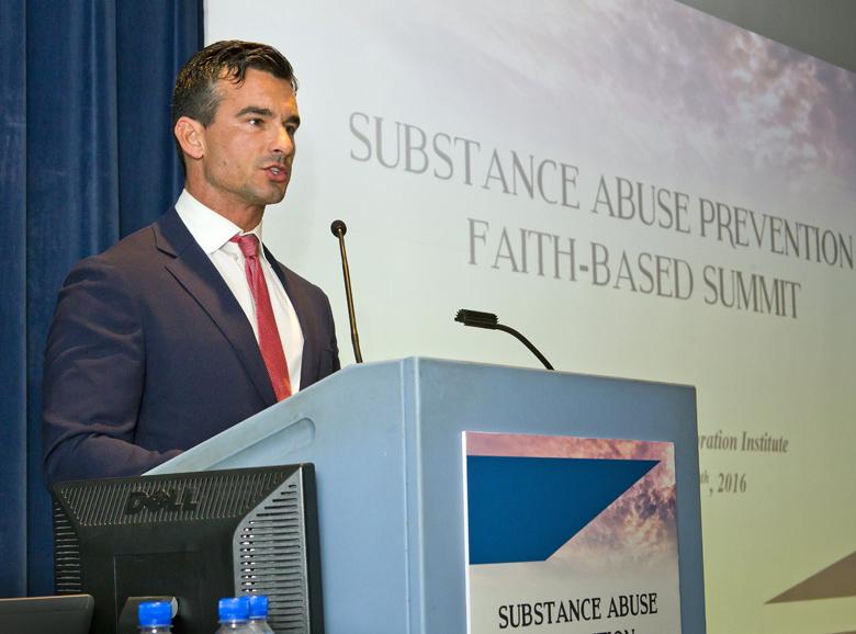 Faith Based Summit Bermuda September 28 2016 1