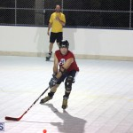 Inline Ball Hockey Bermuda August 31 2016 10