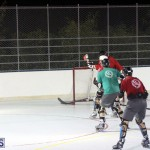 Inline Ball Hockey Bermuda August 31 2016 18