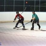 Inline Ball Hockey Bermuda August 31 2016 19